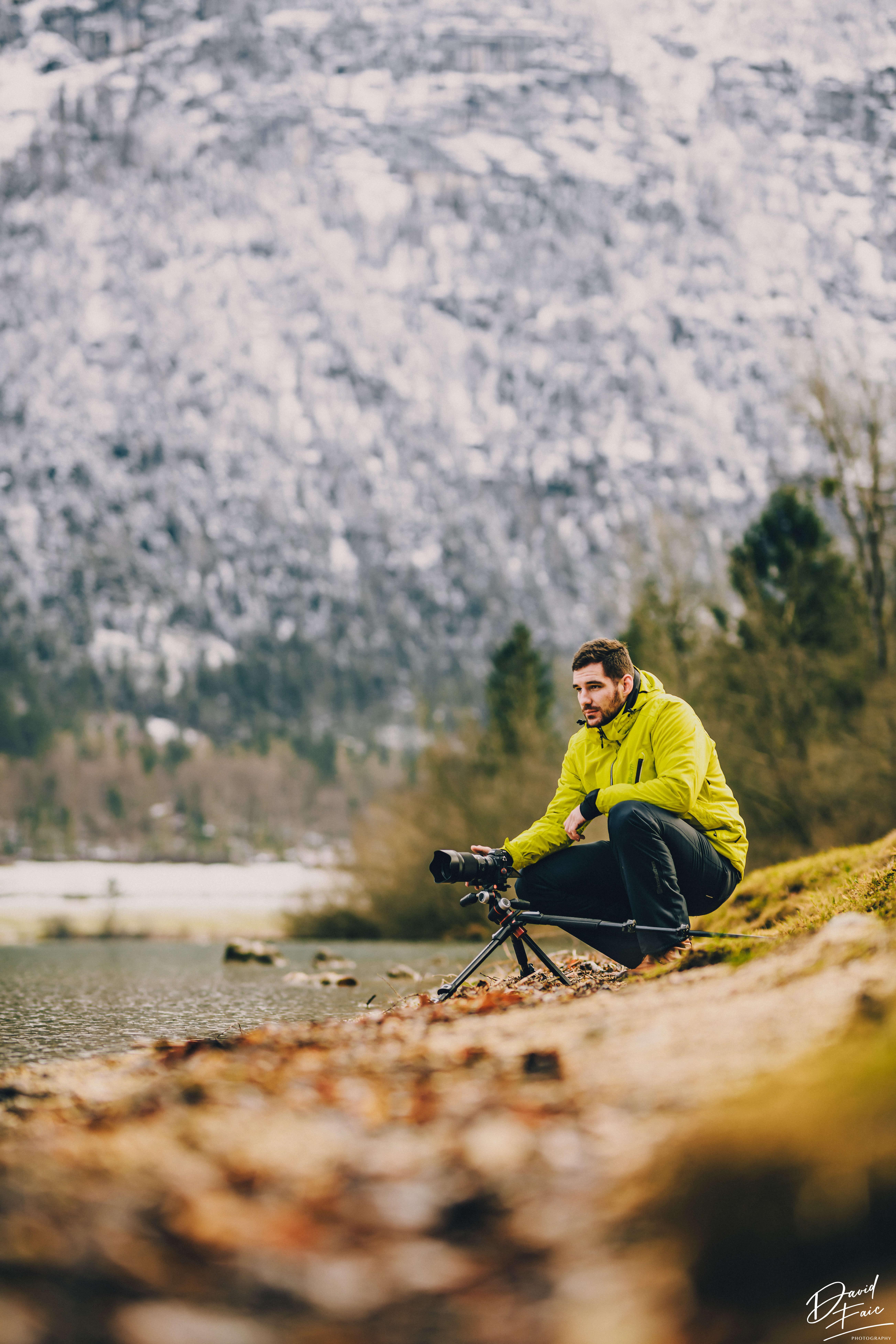 Martin Hošek - fotograf Tábor