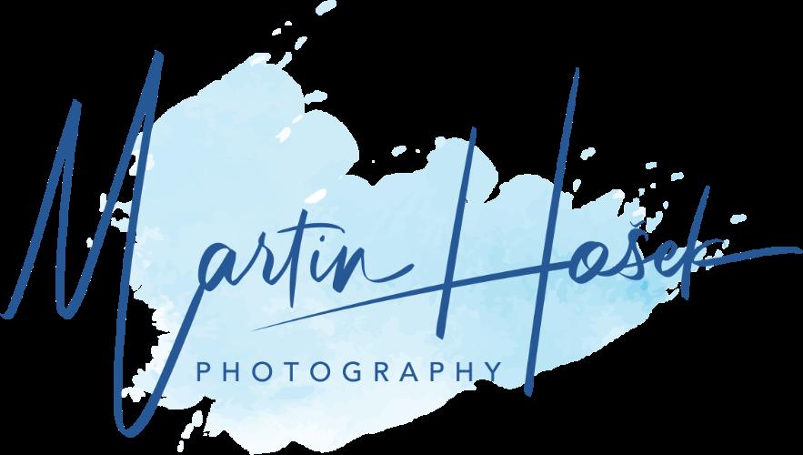 Martin Hošek Fotograf Tábor logo